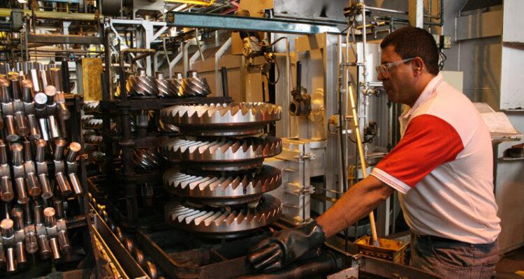 Com apoio da Teclógica, Meritor do Brasil moderniza processos de controle e gestão de manufatura