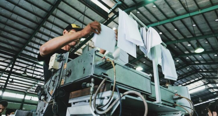 Entenda a importância da TI para a gestão de manufatura