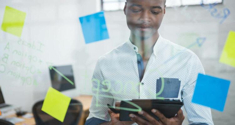 Automação de processos nos diferentes departamentos da empresa