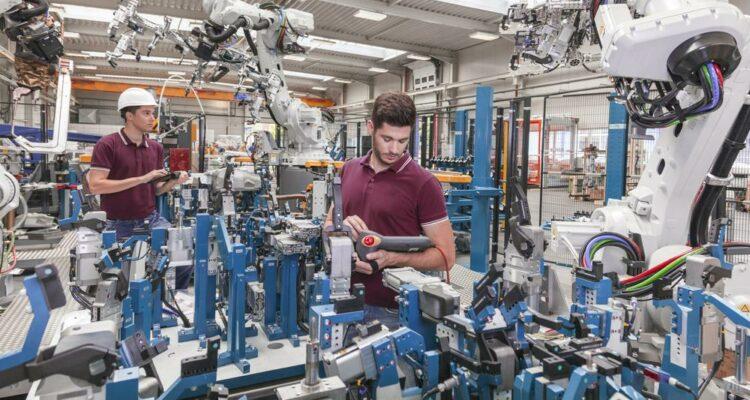 Os impactos da Quarta Revolução Industrial nos negócios