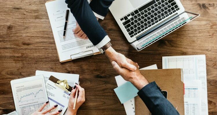 Marketing e Vendas: estabelecendo uma parceria de sucesso