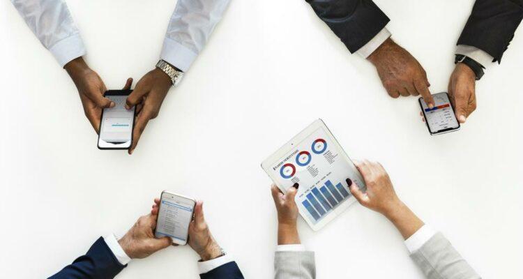Gestão à vista: mais engajamento e transparência para sua empresa