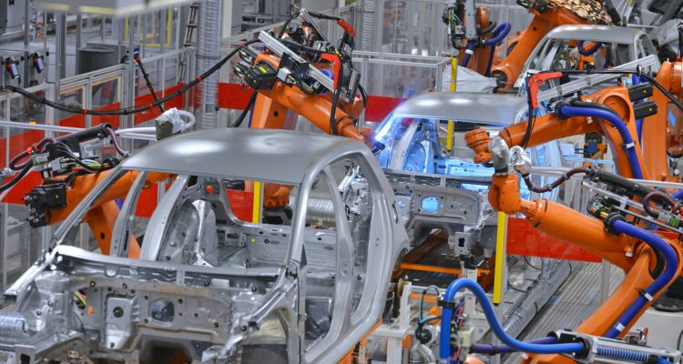 5 estratégias para implementar a Indústria 4.0 na sua fábrica