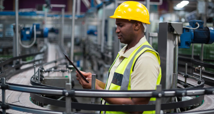 Qual a relação entre process mining e indústria 4.0?