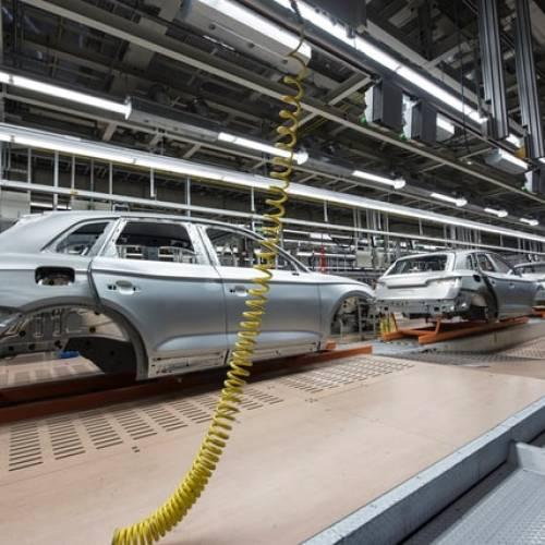 O que as indústrias podem aprender com o Sistema Toyota de Produção?