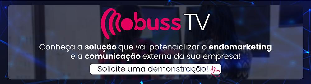 Demonstração Mobuss TV