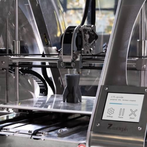 Impressão 3D: como agilizar o processo de fabricação